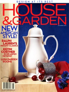 House & Garden_On the Upbeat