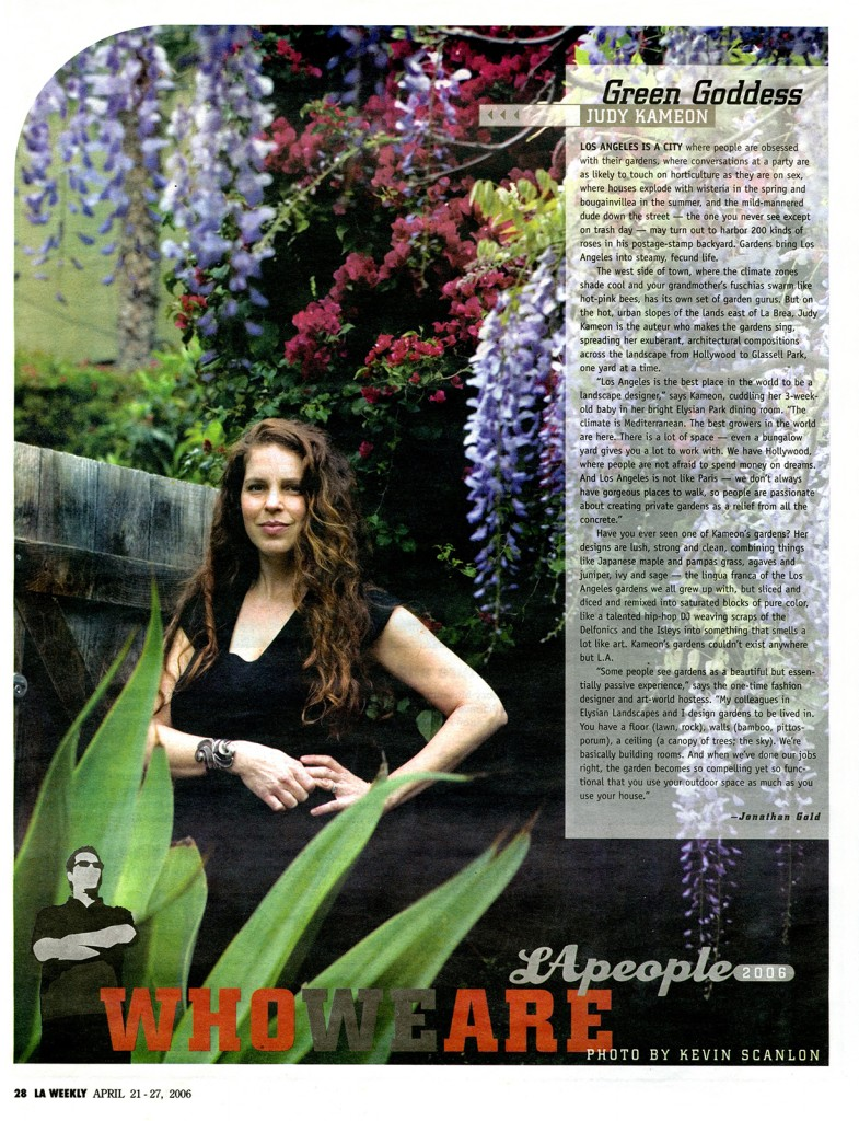 LA Weekly_Who We Are-Green Goddess