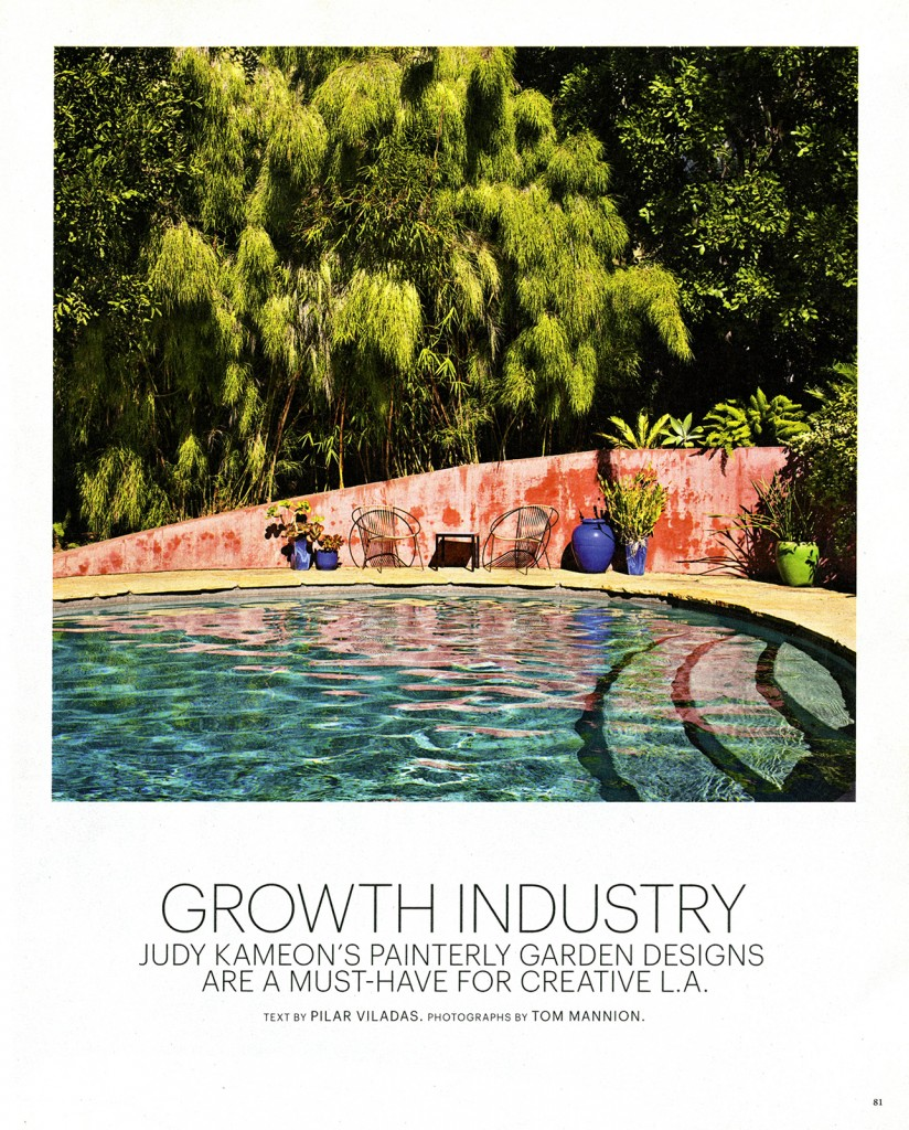New York Times Style Magazine_Growth Industry